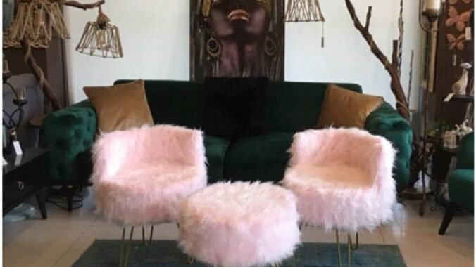 Sandalye Döşeme ve Tamir